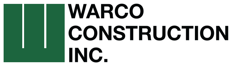 WARCO Construction, Inc.