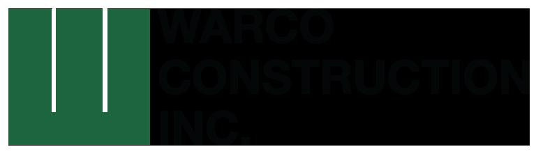 WARCO Construction, Inc.